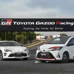 Foto 2 de 98 de la galería toyota-gazoo-racing-experience en Motorpasión