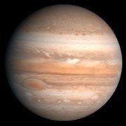 Los planetas se forman a partir de discos de polvo