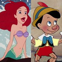 Disney + tendrá a su servicio todo el fondo de catálogo de animación de la compañía