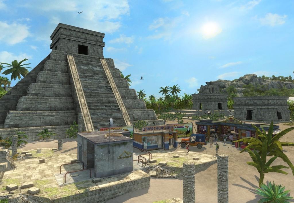 Foto de Tropico 3 - Junio 2009 (4/10)