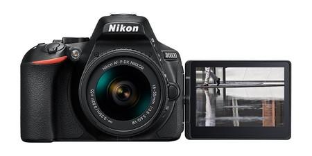 Nikon D5600 2
