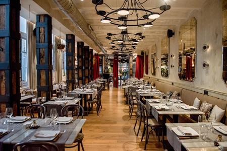Restaurantes argentinos Madrid