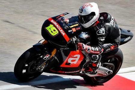 Alvaro Bautista Motogp 2015 Sepang
