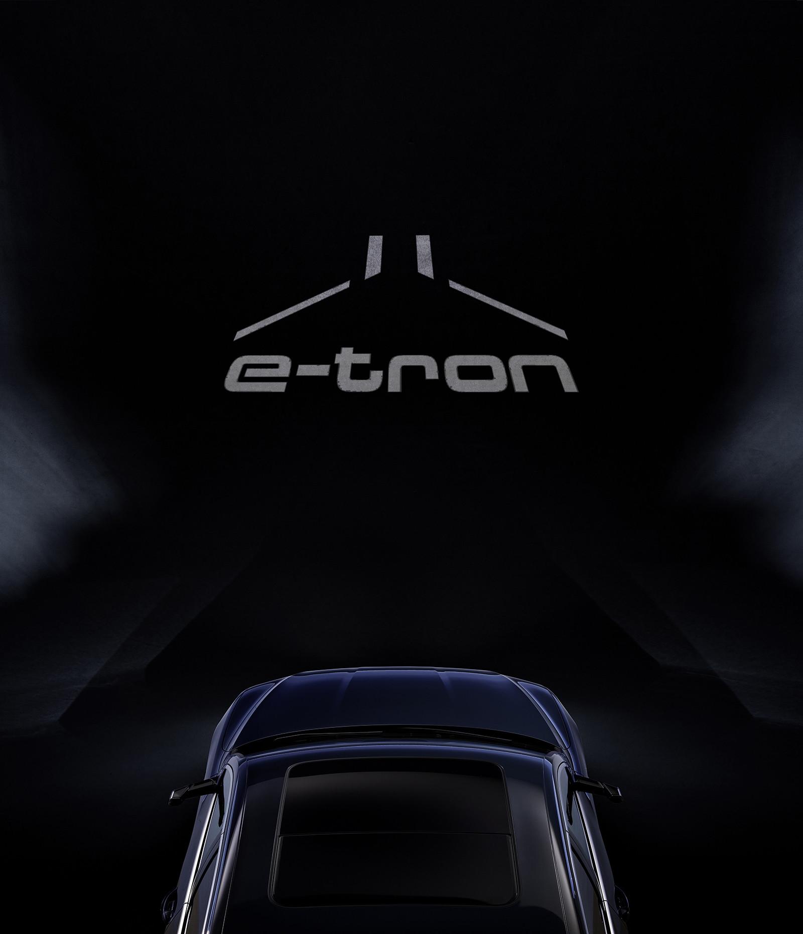 Foto de Audi e-tron Sportback (50/57)