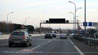 Madrid se plantea cobrar por usar sus carreteras