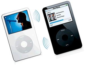 Apple podría tener ya listo el iPod WiFi
