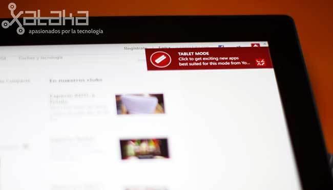 Foto de Lenovo IdeaPad Yoga 2 Pro (17/31)