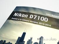 'Nikon D7100', de John Batdorff, un libro perfecto para iniciarse en la fotografía