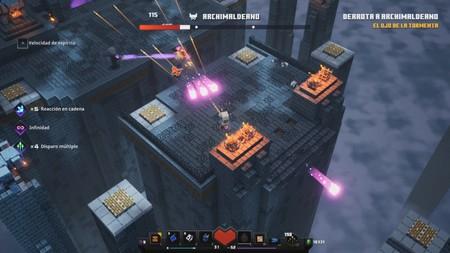 Minecraft Dungeons Archimaldeano 02