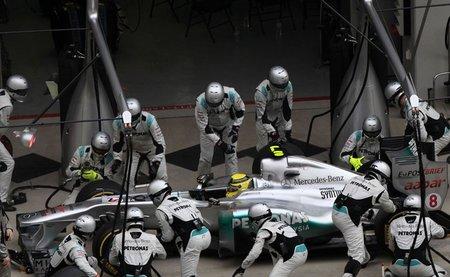 Nico Rosberg está seguro que Mercedes puede producir un coche ganador para 2012