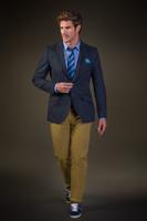 Más estilo british de El Ganso en su lookbook Otoño-Invierno 2013/2014