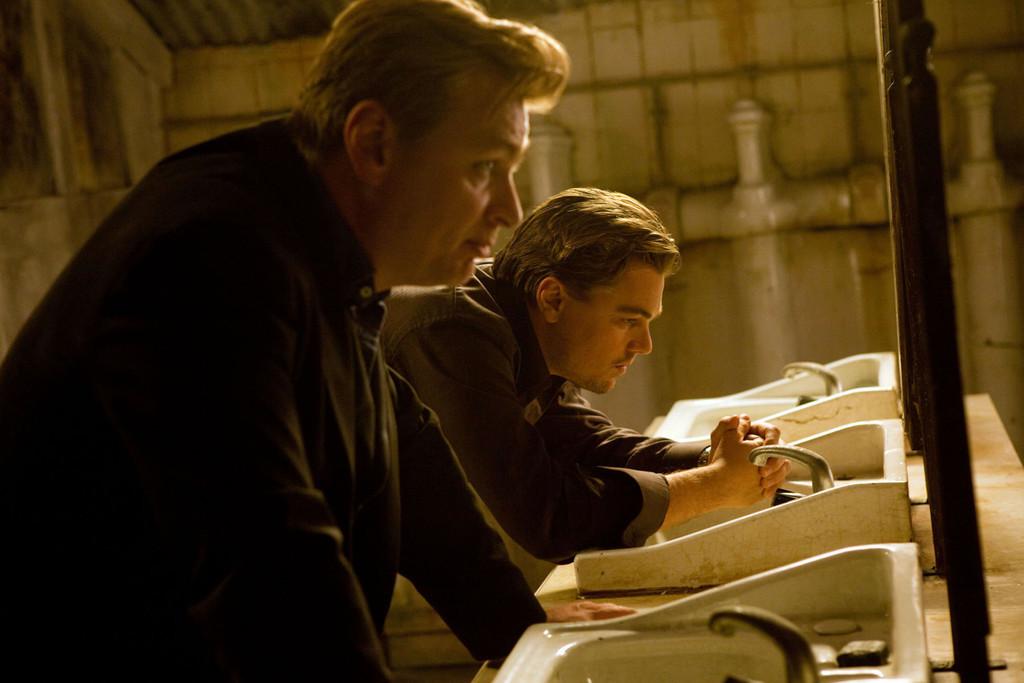 Foto de 'Origen' ('Inception'), nuevas imágenes de lo nuevo de Christopher Nolan (3/4)