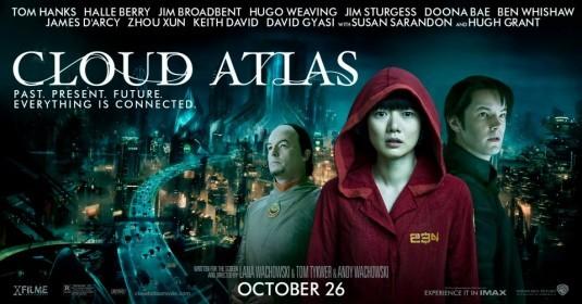 Foto de 'El Atlas de las Nubes', carteles (10/15)