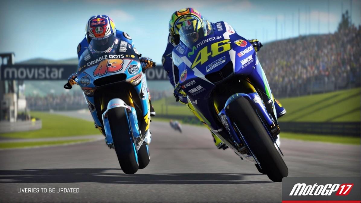 Foto de MotoGP 17 (2/10)