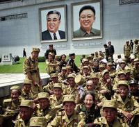 La auténtica Corea del Norte en 41 espectaculares fotografías libres de la censura