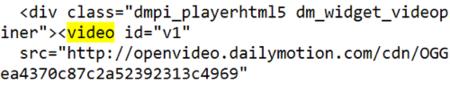 Google Chrome 3.0 implementará <video>