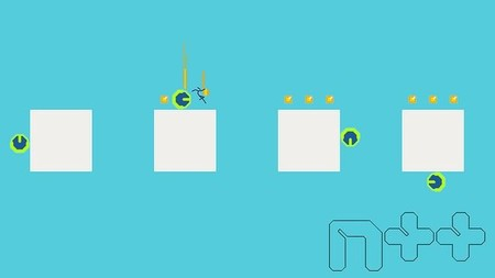 N++ muestra su aspecto en PS4