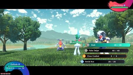 Pokemon Arceus Legends 07