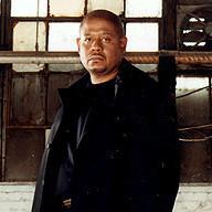 Forest Whitaker interpreta a Idi Amin