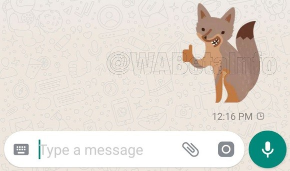 Fox Androidchat