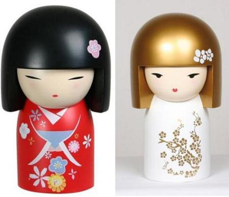 Kimmidolls, hermosas muñecas orientales