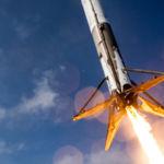 Space X no quiere que nos olvidemos del aterrizaje exitoso de Falcon 9, nos lo muestra en 360 grados