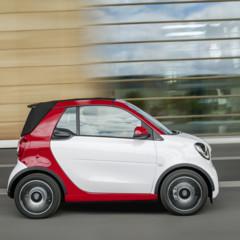 Foto 12 de 14 de la galería smart-fortwo-cabrio en Motorpasión