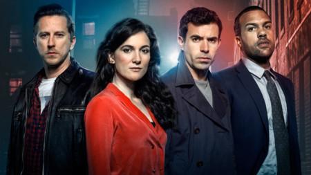#0 sigue confiando en las series británicas y estrenará 'The Five' en otoño