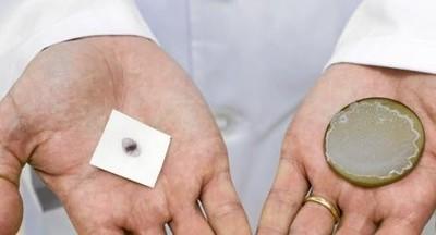 [Vídeo] Nanopartículas de oro y plata contra falsificaciones de joyas y ropa