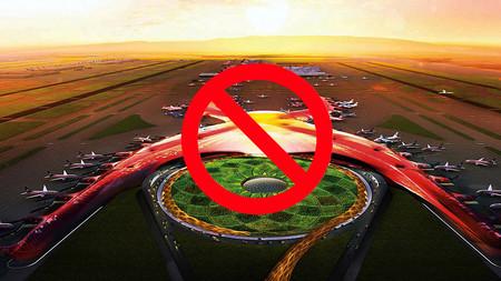 Es oficial: se cancela el aeropuerto en Texcoco, la ampliación de Santa Lucía estará lista en 2021