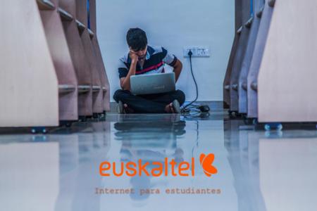 Euskaltel sube precios a cambio del doble de velocidad en fibra y estrena tarifa con datos ilimitados, más baratos y más lentos