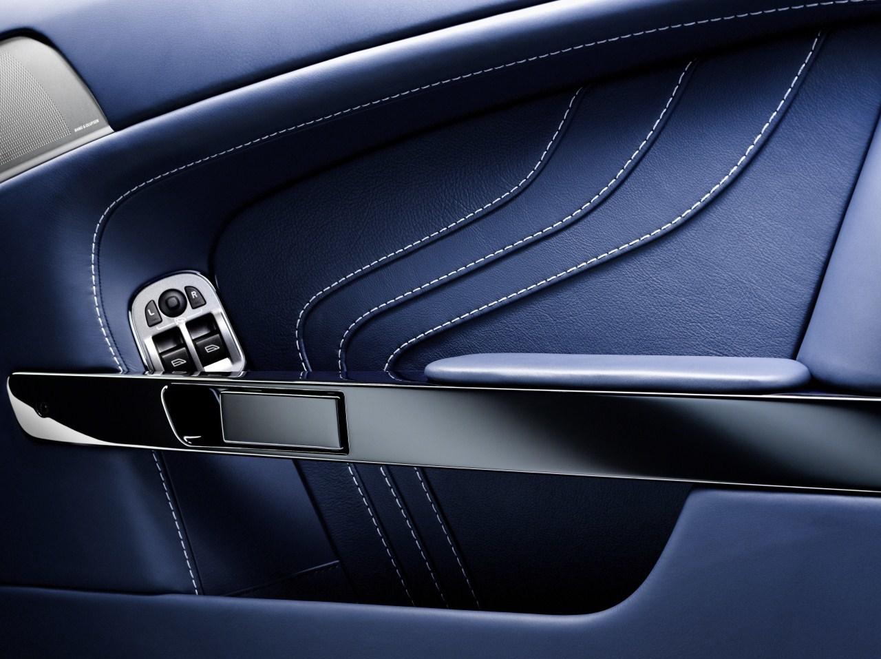 Foto de Aston Martin V8 Vantage S  (3/10)