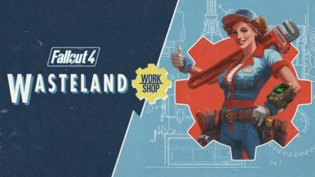 Crea trampas y caza criaturas: Wasteland Workshop abrirá sus puertas en Fallout 4 el 12 de abril