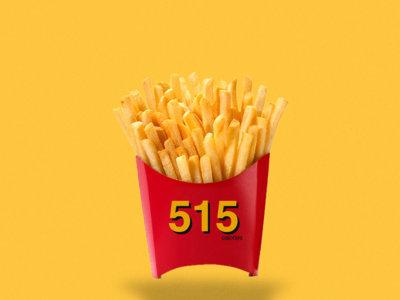 Las calorías de productos de gran consumo a través de sus empaques rediseñados