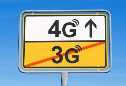 El camino al 4G