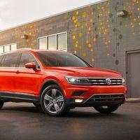 El Volkswagen Tiguan podría estrenar nueva generación en 2022 con variante híbrida enchufable