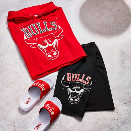 coleccion nba de primark chicago bulls lakers