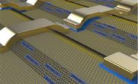 El grafeno también quiere ser la luz de nuestros próximos gadgets