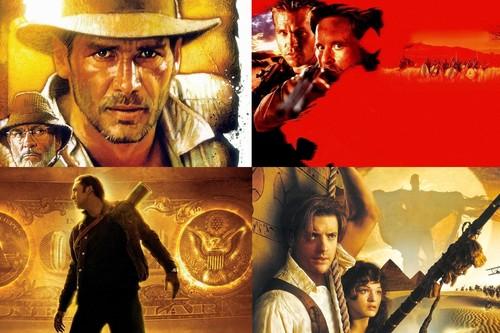 Las 11 mejores películas para ver gratis en abierto este fin de semana (17-19 de julio)