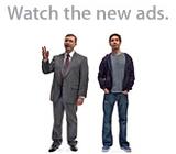 Nuevos anuncios de Apple