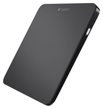 Logitech touchpad windows 8