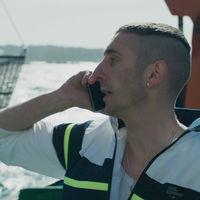 Goya 2020: Enric Auquer es el mejor actor revelación por 'Quien a hierro mata'