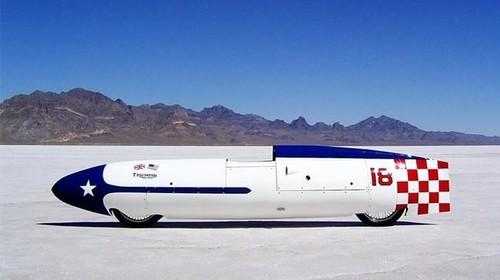 Triumph, Bonneville y los récords de velocidad