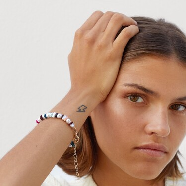 Parfois se suma a la tendencia de las pulseras de perlas con estos siete modelos que son ideales para lucir este otoño