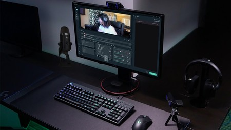 Logitech gira hacia el software y el streaming en vivo con la compra de Streamlabs por 89 millones de dólares