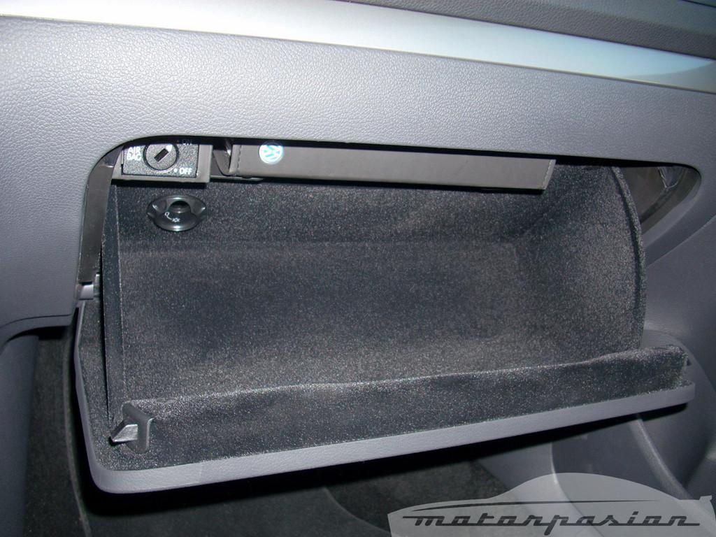 Foto de Volkswagen Golf Variant (26/40)