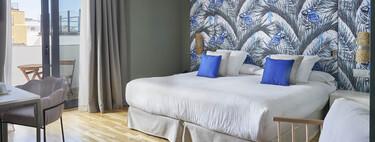 ¿Vacaciones en Málaga? El hotel Vincci Selección Posada del Patio tiene todo lo que buscas para disfrutar