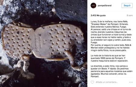 Pompeii Brand Ig