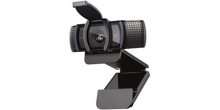 Logitech Webcam C920s Hd