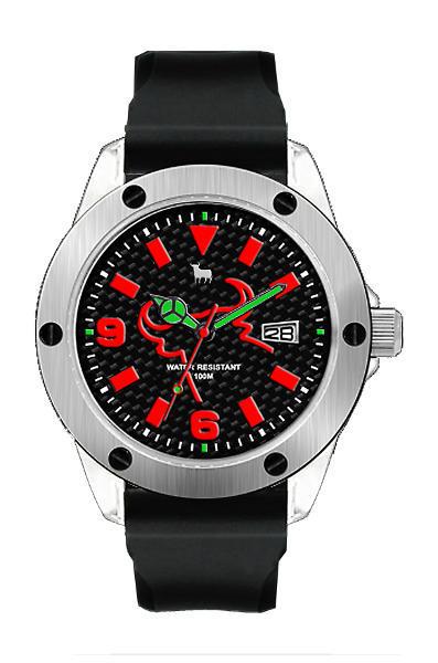 Toro watch, relojes muy españoles